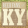 Beer Fans of Kentucky ICON