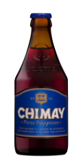 Product - Chimay Blue btl