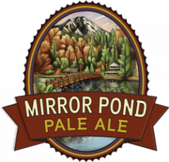 Product - Deschutes Morror Pond 12