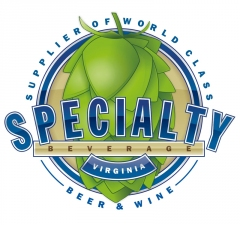 Distributor - Specialty Beverage of Virginia