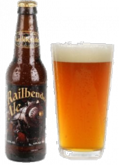 Product - Erie Railbender Ale