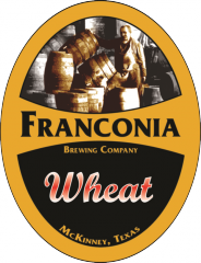 Product - Franconia Wheat
