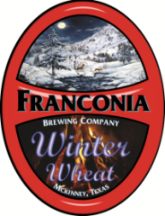 Product - Franconia Winter Wheat