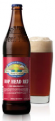 Product - Green Flash Hop Hed Red b&g