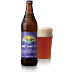 Product - Green Flash West Coast IPA