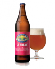 Product - Green Flash Le Freaky 2012