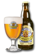 Product - Grimbergen Triple