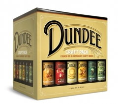 Product - JW Dundee Craft Pack