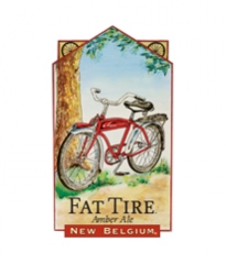 Product - New Belgium Fat Tire