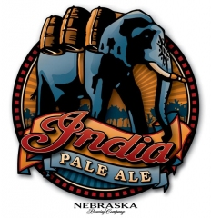 Nebraska Brewing Company IPA