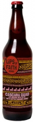 Product - New Belgium LoF Cascara Quad