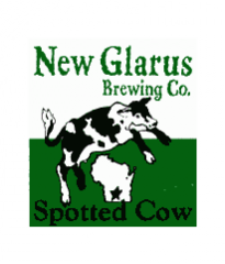 Product - New Glarus Spotted Cow