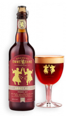Product - Ommegang Abbey Ale