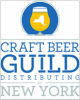 CRAFT BEER GUILD OF NY