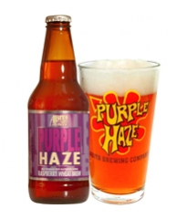 Product - Abita Purple Haze