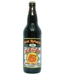 Product - Bear Republic Racer 5 IPA