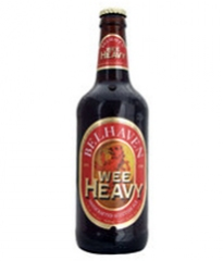 Product - Belhaven Wee Heavy