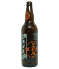 Product - Breckenridge 471 Small Batch IPA