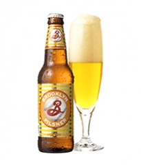 Product - Brooklyn Pilsner