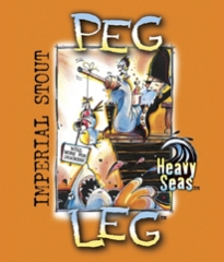 Product - Clipper City Heavy Seas Peg Leg