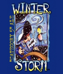 Product - Clipper City Heavy Seas Winter Storm
