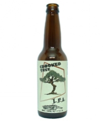 Product - Dark Horse Crooked Tree IPA