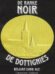 Product - De Ranke Noir de Dottignies