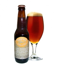 Product - Dogfish Head Raison Detre