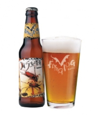Product - Flying Dog Old Scratch