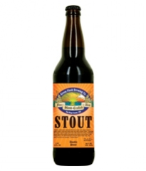 Product - Green Flash Double Stout