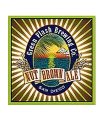 Product - Green Flash Nut Brown Ale