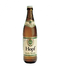 Product - Hopf Helle Weisse