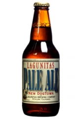 Product - Lagunitas Dogtown Pale Ale