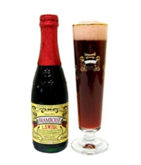 Product - Lindemans Framboise
