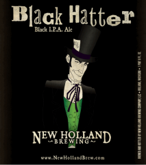 Product - New Holland Black Hatter