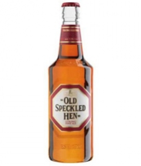 Product - Old Speckled Hen