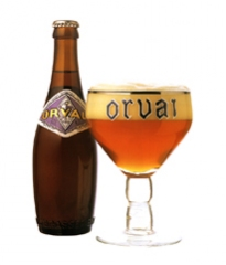 Product - Orval Trappist Ale