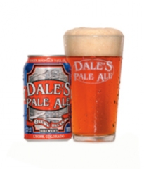 Product - Oskar Blues Dales