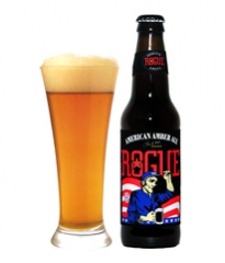 Product - Rogue American Amber