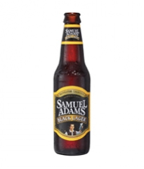 Product - Samuel Adams Black Lager 20