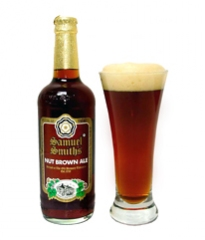 Product - Samuel Smith Nut Brown