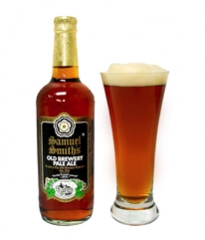Product - Samuel Smith Pale Ale