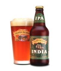 Product - Sierra Nevada Ipa