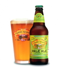Product - Sierra Nevada Pale Ale