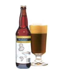 Product - Smuttynose Maibock
