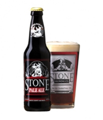 Product - Stone Pale Ale