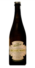 Product - Bruery Orchard White