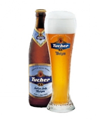 Product - Tucher Helles
