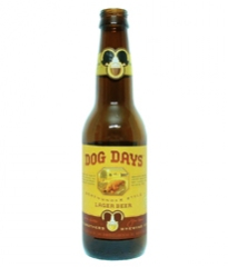 Product - Two Brothers Dog Days