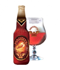 Product - Unibroue Maudite